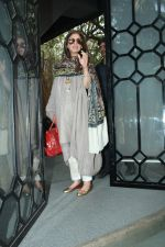 Dimple Kapadia spotted in korner house, bandra on 18th Feb 2018 (12)_5a8a82d29f1ba.JPG