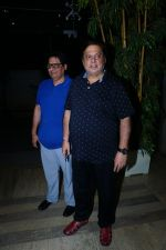 David Dhawan, Vashu Bhagnani at the Screening Of Film Welcome To New York on 19th Feb 2018 (11)_5a8be31d57090.JPG