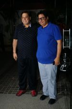 David Dhawan, Vashu Bhagnani at the Screening Of Film Welcome To New York on 19th Feb 2018 (12)_5a8be32fbb81e.JPG