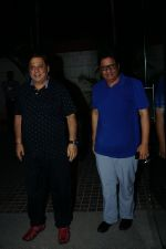 David Dhawan, Vashu Bhagnani at the Screening Of Film Welcome To New York on 19th Feb 2018 (13)_5a8be31f9269c.JPG