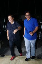 David Dhawan, Vashu Bhagnani at the Screening Of Film Welcome To New York on 19th Feb 2018 (14)_5a8be3323908f.JPG