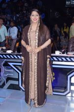 Geeta Kapoor on the Sets Of Super Dancer Chapter 2 on 19th Feb 2018
