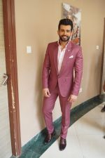 Jay Bhanushali On the Sets Of Super Dancer Chapter 2 on 19th Feb 2018 (153)_5a8bdecfbc7bb.JPG