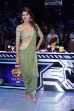 Shilpa Shetty On the Sets Of Super Dancer Chapter 2 on 19th Feb 2018 (210)_5a8bde6fc0f83.JPG