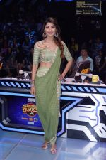 Shilpa Shetty On the Sets Of Super Dancer Chapter 2 on 19th Feb 2018