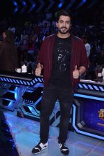 Sunny Singh at the promotion of Sonu Ke Titu Ki Sweety On the Sets Of Super Dancer Chapter 2 on 19th Feb 2018 (152)_5a8bde1f3d1ba.jpg