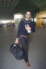 Upen Patel Travelling To Chennai For His Film Shooting on 1st March 2018 (1)_5a97f4a5a4866.JPG