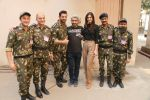 John Abraham, Diana Penty during the promotional shoot for the film Parmanu at Mehboob studio, Bandra (17)_5a9835b21f41a.JPG