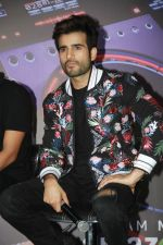 Karan Tacker at the Trailer Launch Of Amazon Prime Original The Remix  (27)_5a983308ed8af.jpg