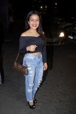 Neha Kakkar at the Special Screening Of Film Sonu Ke Titu Ki Sweety  (35)_5a983a6eede0d.JPG