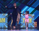 Rani Mukherjee on the sets of Super Dancer Chapter 2 at filmcity in mumbai (1)_5a980a5277508.JPG