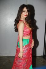 Sandeepa Dhar at Caring With Style Abu Jani Sandeep Khosla & Shaina NC Fashion Show To Raise Funds For Cancer Patient Aid Association (42)_5a9814b7e0901.jpg