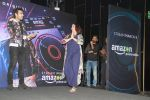 Sunidhi Chauhan, Karan Tacker at the Trailer Launch Of Amazon Prime Original The Remix  (21)_5a98333a2c35f.jpg