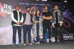 Sunidhi Chauhan, Karan Tacker at the Trailer Launch Of Amazon Prime Original The Remix  (27)_5a9833491f4b3.jpg
