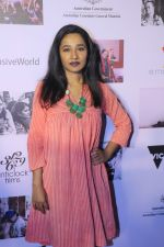 Tannishtha Chatterjee at the Screening Of Onir_s Documentary On Kids With Down Syndrome (41)_5a983b0cb1e53.JPG