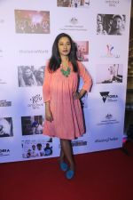 Tannishtha Chatterjee at the Screening Of Onir_s Documentary On Kids With Down Syndrome (43)_5a983afec8646.JPG