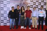 Tiger Shroff, Disha Patani, Sajid Nadiadwala, Ahmed Khan at the Trailer launch of Baaghi 2 in PVR, Lower Parel, Mumbai  (29)_5a982bdebe61b.JPG