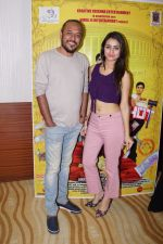 Tochi Raina at the Music Launch Of Film Note Pe Chot at 8-11 (140)_5a982ed10282f.JPG