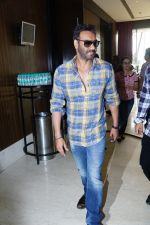 Ajay Devgan during the media interactions for film Raid at Novotel in mumbai on 3rd March 2018 (11)_5a9b6c8898695.JPG