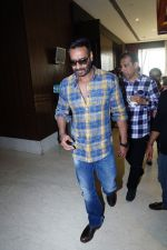 Ajay Devgan during the media interactions for film Raid at Novotel in mumbai on 3rd March 2018 (9)_5a9b6c848d997.JPG