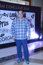 David Dhawan at India international film tourism conclave at JW Marriott in juhu, mumbai on 3rd March 2018 (10)_5a9b6cb825380.JPG