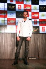 Manish Paul at the Song Launch Of Baa Baaa Black Sheep on 1st March 2018