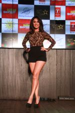 Manjari Phadnis at the Song Launch Of Baa Baaa Black Sheep on 1st March 2018 (72)_5a9b65a2cf0aa.jpg