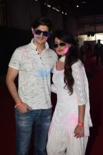 Rohan Mehra, Kanchi Singh at Zoom Holi Party at Oshiwara in mumbai on 2nd March 2018 (16)_5a9b6a4deea31.JPG