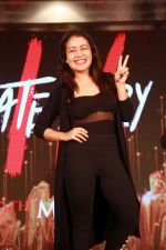 Neha Kakkar at Hate story 4 music concert at R city mall ghatkopar, mumbai on 4th March 2018 (24)_5a9cea7073dbe.jpg