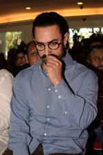 Aamir Khan at the book launch of Manjeet Hirani_s book titled _How to be Human - Life lessons by Buddy Hirani_ in Title Waves, Bandra, Mumbai on 5th March 2018 (19)_5a9e37f97c2fe.JPG