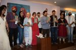 Aamir Khan at the book launch of Manjeet Hirani_s book titled _How to be Human - Life lessons by Buddy Hirani_ in Title Waves, Bandra, Mumbai on 5th March 2018 (31)_5a9e380816921.JPG