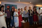 Aamir Khan at the book launch of Manjeet Hirani_s book titled _How to be Human - Life lessons by Buddy Hirani_ in Title Waves, Bandra, Mumbai on 5th March 2018 (34)_5a9e380edad3e.JPG