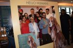 Aamir Khan at the book launch of Manjeet Hirani_s book titled _How to be Human - Life lessons by Buddy Hirani_ in Title Waves, Bandra, Mumbai on 5th March 2018 (41)_5a9e381a760dd.JPG
