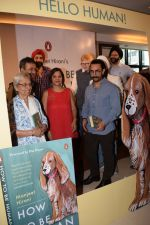 Aamir Khan at the book launch of Manjeet Hirani_s book titled _How to be Human - Life lessons by Buddy Hirani_ in Title Waves, Bandra, Mumbai on 5th March 2018 (44)_5a9e381f75d5f.JPG