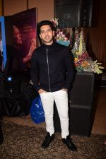 Armaan Malik at the national honour Padma vibhushan bestowed to guru Ustad Ghulam Mustafa Khan at The Club in Andheri on 5th March 2018 (15)_5a9e33218738d.JPG