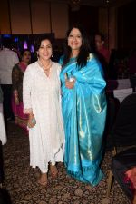 Kavita Krishnamurthy at the national honour Padma vibhushan bestowed to guru Ustad Ghulam Mustafa Khan at The Club in Andheri on 5th March 2018 (69)_5a9e33b38130b.JPG