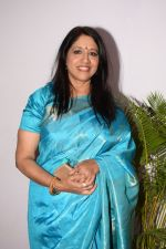 Kavita Krishnamurthy at the national honour Padma vibhushan bestowed to guru Ustad Ghulam Mustafa Khan at The Club in Andheri on 5th March 2018 (71)_5a9e33b79f771.JPG