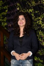 Meher Vij at the 2nd Edition Of Powerbrand Bollywood Film Journalist Award on 5th March 2018 (20)_5a9e3a65a82fe.JPG