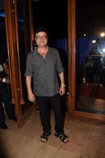 Sachin Pilgaonkar at the national honour Padma vibhushan bestowed to guru Ustad Ghulam Mustafa Khan at The Club in Andheri on 5th March 2018 (34)_5a9e341646d90.JPG