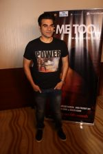 Arbaaz Khan at the Premiere of the upcoming short film #metoo at The View Andheri in mumbai on 6th March 2018 (49)_5a9f8a295c55b.JPG