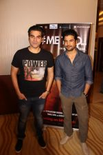 Arbaaz Khan, Rajeev Khandelwal at the Premiere of the upcoming short film #metoo at The View Andheri in mumbai on 6th March 2018 (46)_5a9f8aa66f0c6.JPG
