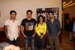 Arbaaz Khan, Rajeev Khandelwal, Archana Gupta at the Premiere of the upcoming short film #metoo at The View Andheri in mumbai on 6th March 2018 (50)_5a9f8a2d213bc.JPG