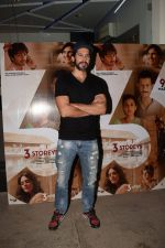 Dino Morea at the Screening of film 3 Storeys in sunny sound, juhu, Mumbai on 6th March 2018 (127)_5a9f906949c1a.JPG