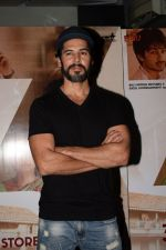 Dino Morea at the Screening of film 3 Storeys in sunny sound, juhu, Mumbai on 6th March 2018 (128)_5a9f90a2b71ea.JPG