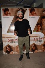 Manjot Singh at the Screening of film 3 Storeys in sunny sound, juhu, Mumbai on 6th March 2018 (108)_5a9f909fd05fb.JPG