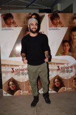 Manjot Singh at the Screening of film 3 Storeys in sunny sound, juhu, Mumbai on 6th March 2018 (109)_5a9f90a527c03.JPG