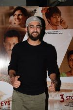 Manjot Singh at the Screening of film 3 Storeys in sunny sound, juhu, Mumbai on 6th March 2018 (110)_5a9f90a6c16be.JPG