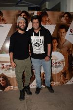 Manjot Singh, Varun Sharma at the Screening of film 3 Storeys in sunny sound, juhu, Mumbai on 6th March 2018 (108)_5a9f91db16f42.JPG