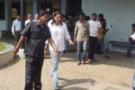 Priya Dutt At Actress Shammi Funeral on 6th March 2018 (6)_5a9f842fbb91e.JPG