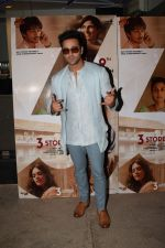 Pulkit Samrat at the Screening of film 3 Storeys in sunny sound, juhu, Mumbai on 6th March 2018 (130)_5a9f92114a044.JPG